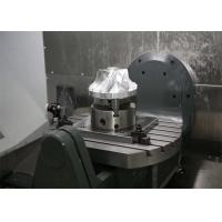 Buy cheap Industrial Grade Prototype CNC Machining For Presentation Model 3D Speed Molding from wholesalers