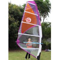 Buy cheap Durable Plastic Smart 4.0 Wind Surf Sail Kevlar Frame 5 Batten Wave Sail from wholesalers