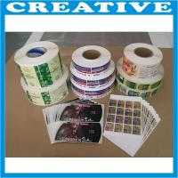 Buy cheap 2013 promotional product adhesive labels product