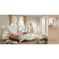 Buy cheap Interior furniture distributors wanted fashion designer turkish bedroom set 6051 from wholesalers