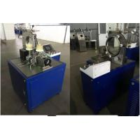 Buy cheap simple operation+high quality for toroid coil winding machine from wholesalers