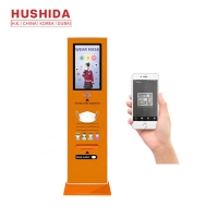 Buy cheap Mask Distributeur 280cd/m2 Automatic Vending Machine from wholesalers