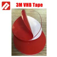 Buy cheap 3M Quality VHB Acrylic Adhesive Double sided Foam Tape from wholesalers