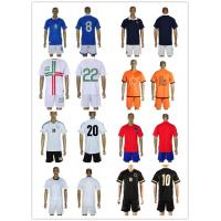 Buy cheap Soccer Jerseys, Football T-Shirts, Soccer Shirts from wholesalers