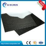 Buy cheap High Glossy Carbon Fiber Sheets, gloss carbon fiber sheets, high gloss carbon fiber sheets, Carbon Fiber High Gloss Wove from wholesalers