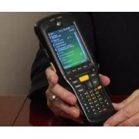 Buy cheap Handheld PDA with Windows Mobile OS, 1D/2D scan, GPRS,WIFI from wholesalers