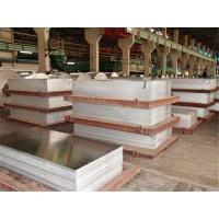Buy cheap 16 Gauge Stainless Steel Sheet UNS S30409 , Cold Rolled Annealed Steel from wholesalers