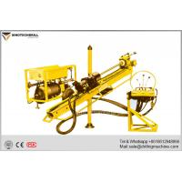 Buy cheap Compact Hydraulic Underground Core Drill Rig For Ore / Mineral / Geological Exploration Core Drilling from wholesalers