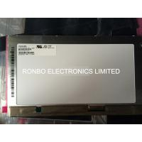 China Tablet PC Industrial LCD Panel 10.1 Inch 400cd / M² Brightness 1366 x 768 CLAA101WJ02 on sale
