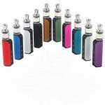 Buy cheap 450mAh 2ml Portable Herbal Vaporizer / Vape Starter Kits Rechargeable from wholesalers