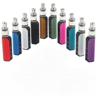 Buy cheap Hot Selling 450mAh Preheat Rechargeable Portable Dry Herb Wax Vaporizer Pen Ceramic Coil Pen Starter Kit from wholesalers