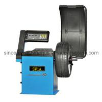 Buy cheap Automatic Car Wheel Balancer Machine (SW1A) from wholesalers