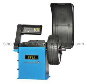 Buy cheap Automatic Car Wheel Balancer Machine (SW1A) product