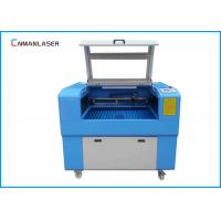 Buy cheap Mini Portable CO2 Laser Engraving Cutting Machine For Wood / Acrylic / Rubber Stamp from wholesalers