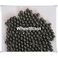 Buy cheap Low Cost Shot Blasting Media: Casting Process Steel Shot S330/1.0mm from wholesalers