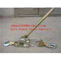 Buy cheap Mini Ratchet Puller,Cable Hoist,Ratchet Puller product