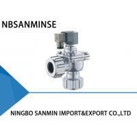 Buy cheap GOYEN Sanmin Pneumatic Pulse Valve High Performance With ADC12 die cast Body from wholesalers