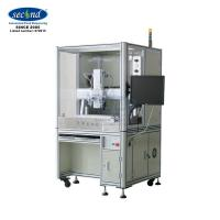 Buy cheap SEC-600AD-800AD-1000AD Hot selling SMT standalone traditional automatic dispensing system with high speed from wholesalers