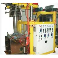 Buy cheap Auto Thermoplastic Extrusion Machine Low Electricity Consumption SJ50×26-Sm400 from wholesalers