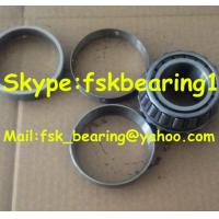 Conical Circle Cone H239649D/H239610 Double Row Tapered Roller Bearing
