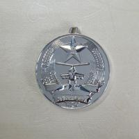 Buy cheap Military medal,Zinc Alloy Military Medal, Stainless Steel Military Dog Tag,Medals from wholesalers