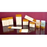 Buy cheap Mens Shaving set, 40g natural soap and dental kit for Five Star Hotel Amenities from wholesalers
