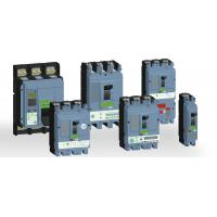 Buy cheap MCCB  Case circuit breaker charateristics and performance 6A-1600A  15KA -100KA Power Meter  Generator  DC  Isolation from wholesalers