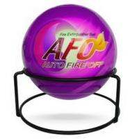 Buy cheap Fire Protection Equipment Fire Extinguisher Ball OEM For Building / Home product