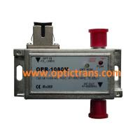 Buy cheap Micro AGC FTTH Optical Receiver product