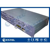 Buy cheap 150A Small Scale Program Telecom Rectifier System With Perfect Battery Management from wholesalers