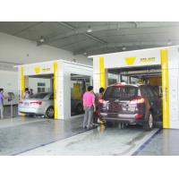 Buy cheap Noiseless air drying systems of TEPO-AUTO Tunnel car wash machine service in autobase from wholesalers