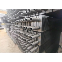 Buy cheap ASME H Type High Frequency Welding Finned Heat Exchanger Tubes from wholesalers