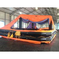 Buy cheap thrown type liferaft 6 persons from wholesalers