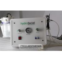 Buy cheap Facial Hydro Dermabrasion Machine , Diamond Skin Microdermabrasion Machine from wholesalers