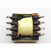 Buy cheap EP Ferrite Core Power Transformer Single Phase With CE Certification product