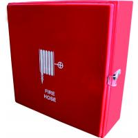 Buy cheap FRP Material Safety Protection Products Fire Hose Protection Box Hose Box from wholesalers