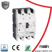 Buy cheap Adjustable Electrical Circuit Breaker Mould Case 800A With U - Shaped Contact from wholesalers
