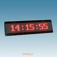 Buy cheap Available LED Lots Display for Parking System product