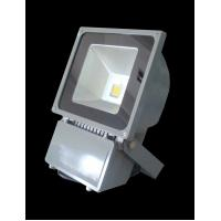 Buy cheap 60w led outdoor flood light fixtures 85v-265v high brightness projection lighting from wholesalers