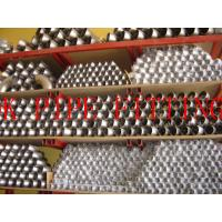 Buy cheap Forged Socket Pipe Fittings UNS 4400 (MONEL 400 ) , , UNS 8825 INCONEL (825) from wholesalers
