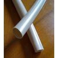 Buy cheap Flame Retardant Flexible PVC Tubing For Wire Jacket , Clear Hose Tubing from wholesalers