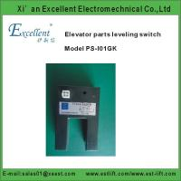 Buy cheap Elevator safety parts of  leveling switch PS-I01GK from XI'AN EXCELLENT ELECTROMECHANICAL CO.,LTD from wholesalers