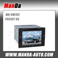 Buy cheap Manda 2 din touch screen car video for VW PASSAT B5/ T4/ T5 in-dash dvd player satellite radio from wholesalers