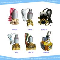 Buy cheap ATEx explosion proof solenoid valves for fuel dispensers, Ex solenoid valve of fuel pumps product