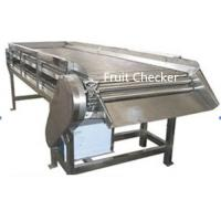Buy cheap Automatic SUS304 UHT Fruit Juice Processing Plant With Washing / Blending Tank from wholesalers
