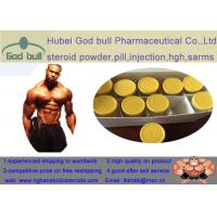 Buy cheap Fat Burning Injectable Human Growth Hormone Weight Loss CAS 12629-01-5 from wholesalers