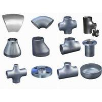 Buy cheap carbon steel,alloy steel,stainless steel pipe fittings,flange and pipe(karen@cpipefittings.com) from wholesalers