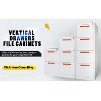 Buy cheap 2 drawer filing cabinet specification and application from wholesalers