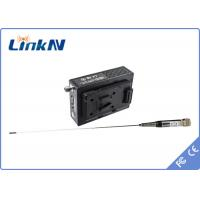 Buy cheap cofdm 5km rf wireless fm transmitter broadcasting hd-sdi video transmitters from wholesalers