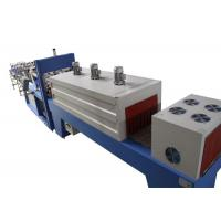Buy cheap Automatic Bottle Shrink Packing Machine Double Lane 48kw Electric Driven from wholesalers
